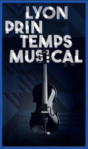 stage de musique à Lyon